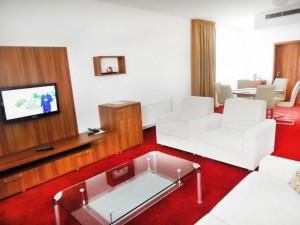 Hotel Saffron****