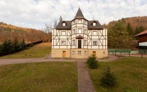 WILI ROYAL Country House