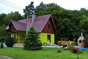Zdenka Máliková - Málikov ranč