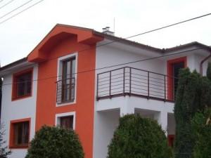 Apartmánové ubytovacie zariadenie Alfil