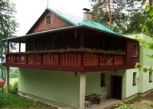 Chata Flóra Bojnice