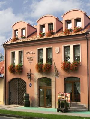 Bojnický vínny dom