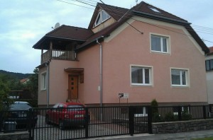 Bojnický dom