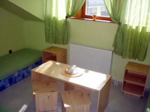 Ubytovňa EKO-STAVSOL