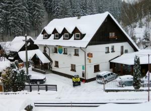 Horský Hotel Eva Maria