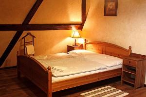 Hotel Moravec