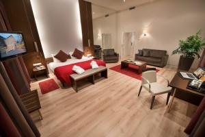 Hotel Loft Bratislava ****