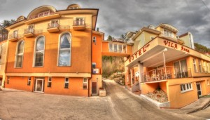 Hotel Vila Anna***