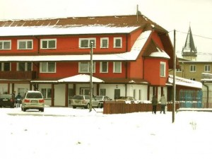 Hotel Bardejov***