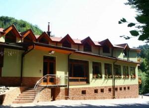 Hotel Šomka**
