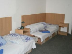 Turistická ubytovňa Narva