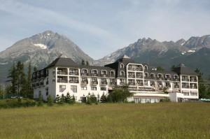 Hotel Hubert ****