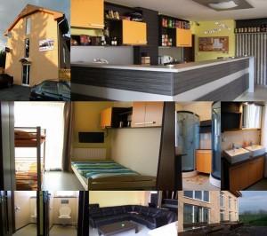 Ubytovňa Doma
