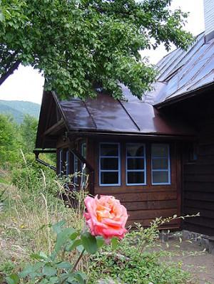 Chata Klimák