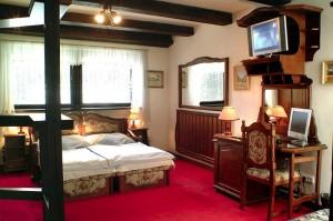 Hotel N°16****