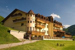 Hotel Bránica****