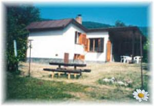 Chata - Kováčovské kopce