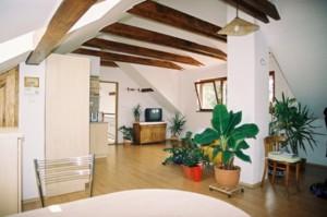Apartmán Silvia