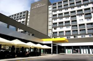 HOTEL BRATSILAVA****