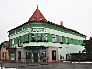 Penzión Barónka