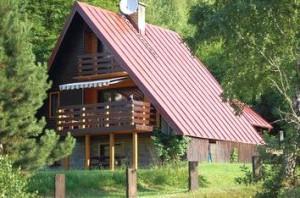 Chata Hnilčík