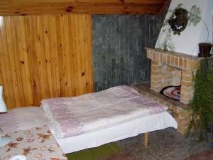 Ubytovanie Hrabovská