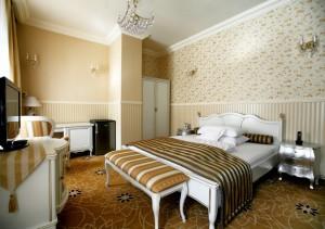 Boutique Hotel Golden Royal