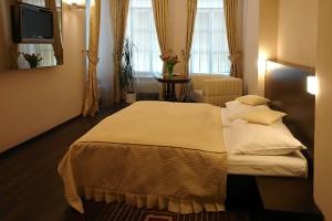 Hotel Zlatý Dukát
