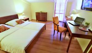 Eco friendly Hotel Dália****