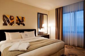Hotel DoubleTree****