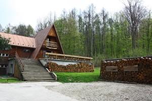 Chata Pod vrchom