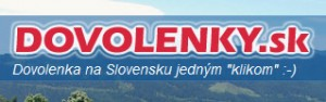 DOVOLENKY.sk