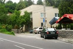 Ubytovňa Radvaň