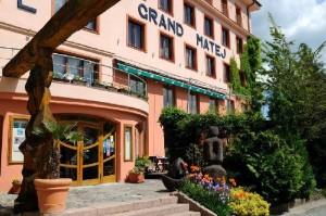 Hotel Grand - Matej***