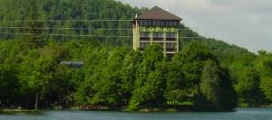 Hotel Topky