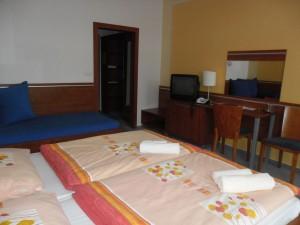 Hotel Rohozná ***