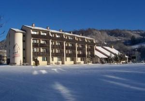 Hotel Biela Medvedica
