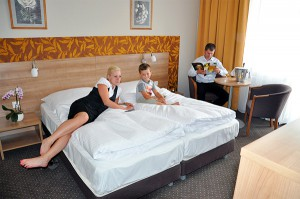 Hotel AQUATERMAL
