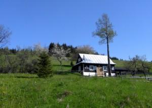 Chata Šopisko