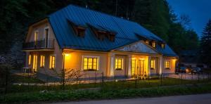 """Apartmány """"Weissov dom"""""""