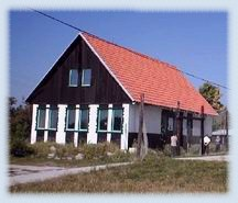 Chata Bučina