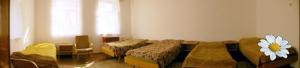 Ubytovanie Pod Soroškou