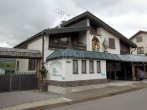 Penzión Villa Miba