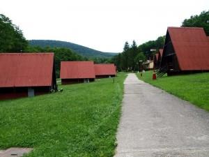 Rekreačné stredisko Záruby