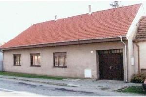 Horné Orešany Apartmán 4590