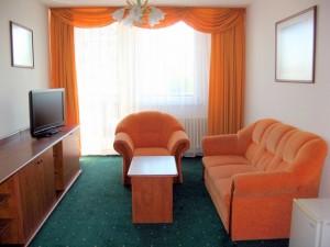 Hotel Nivy***