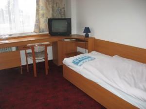 Hotel Rapid Bratislava