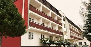 Turistická ubytovňa RELAX
