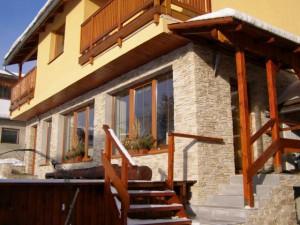Apartmány ZUZANA a Chata  Pod Pálenicou