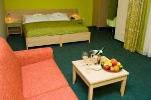 Hotel Divoká Voda
